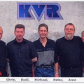 KvR Band 1