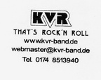 KvR Band 2